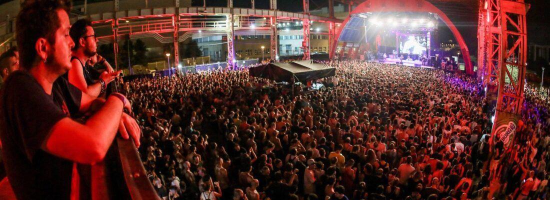Carroponte Sesto San Giovanni Milano Biglietti Concerti 2021 | Notizie
